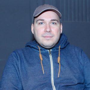 Dragan Petric