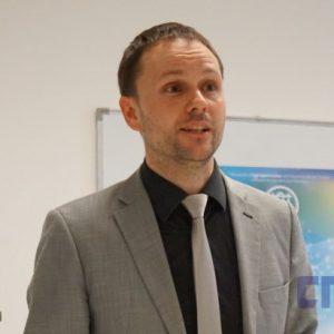 Dario Zorić