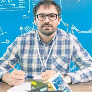 Domagoj Ostović